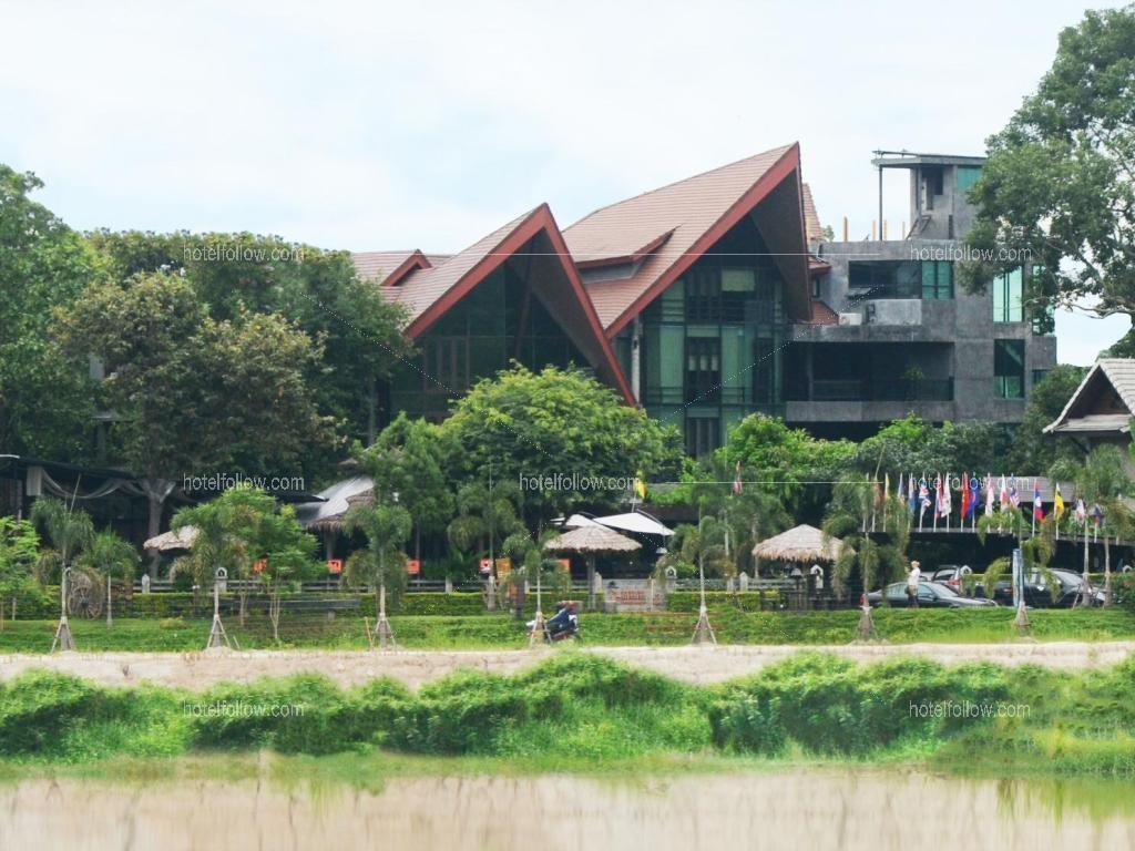 รูปของโรงแรม โรงแรม คีรีธารา บูติค รีสอร์ท เชียงใหม่