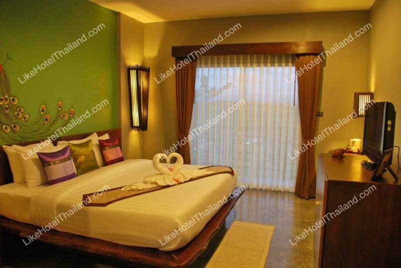 รูปของโรงแรม โรงแรม เชียงใหม่ อินทนนท์ กอล์ฟ แอนด์ เนเชอรัล รีสอร์ท