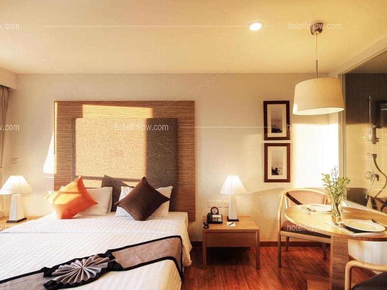 รูปของโรงแรม โรงแรม คลาสสิค คามีโอ ระยอง