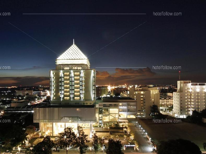 โรงแรม คลาสสิค คามีโอ ระยอง