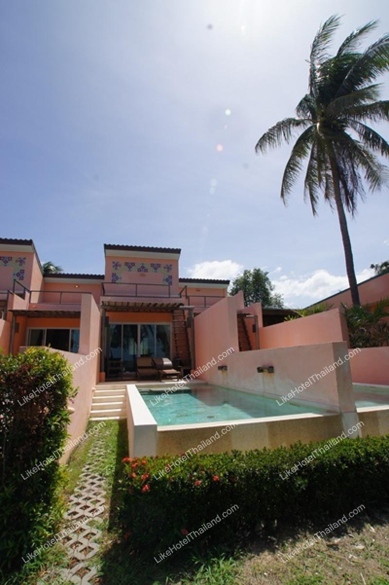 รูปของโรงแรม โรงแรม ซันไชน์ พูลวิลล่า บ้านพักเป็นหลัง ปราณบุรี