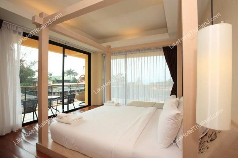 รูปของโรงแรม โรงแรม คีรี เอเล หาดทรายขาว เกาะช้าง