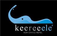 รูปโลโก้ ของ โรงแรม คีรี เอเล หาดทรายขาว เกาะช้าง