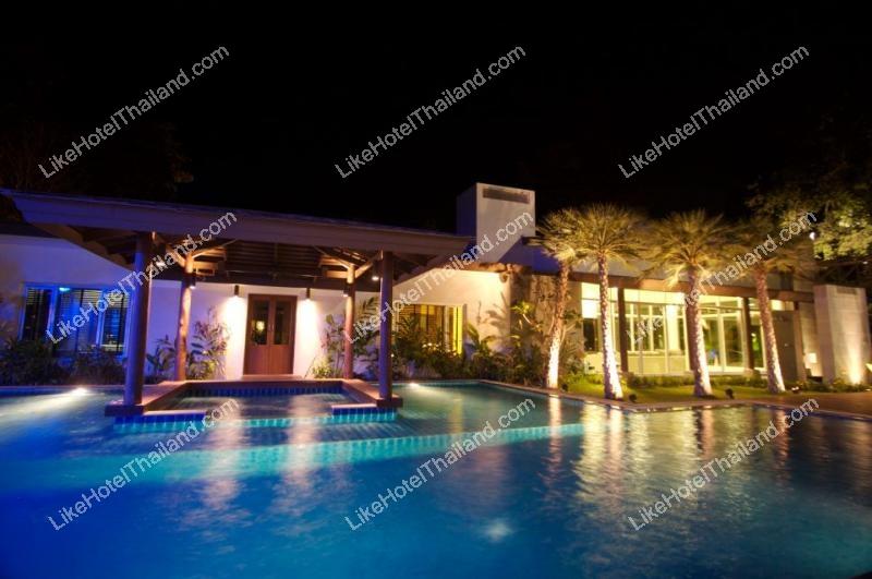 รูปของโรงแรม โรงแรม เขาใหญ่ พาราไดซ์ ออนเอิร์ท โคราช