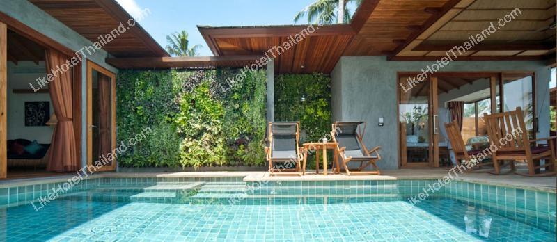 Grand Sala Pool Villa