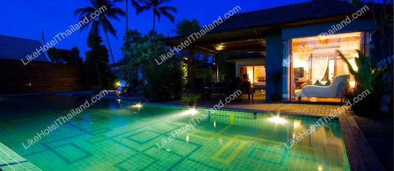 Grand Sunset Pool Villa