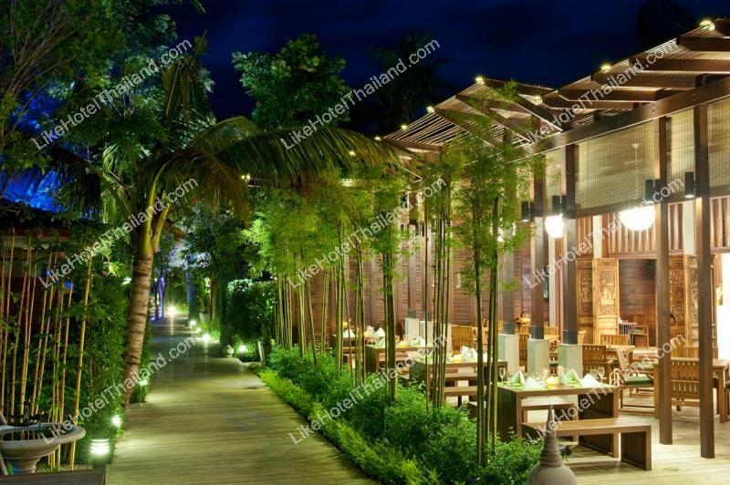 รูปของโรงแรม โรงแรม แทงโก้ ลักซ์ บีช วิลล่า