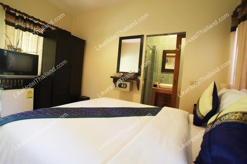 204 Mini Suite Garden View