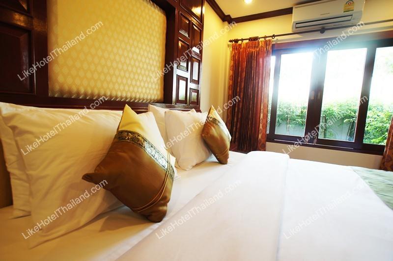 302 Junior Villa Suite