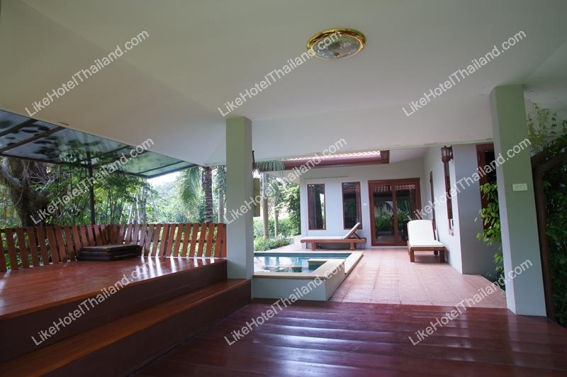 Villa with 3 BR with Private pool