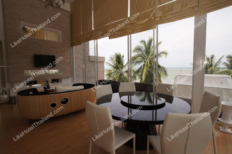 Seaview Penthouse 2 BR