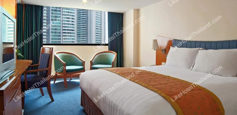 โรงแรม มาเวล กรุงเทพ