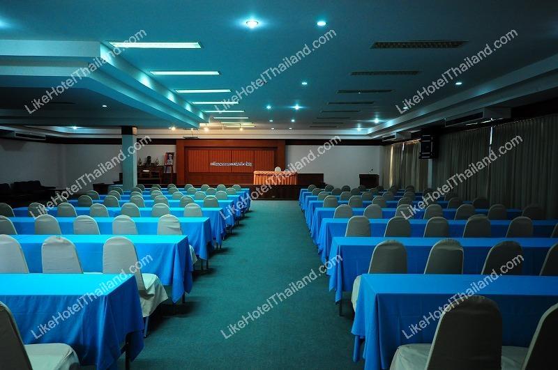 รูปของโรงแรม โรงแรม คลองทราย รีสอร์ท เขาใหญ่