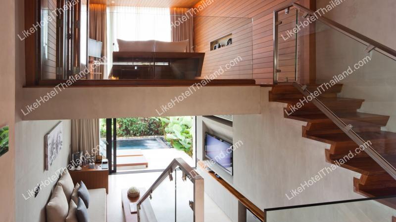 Duplex Grand Pool Villa