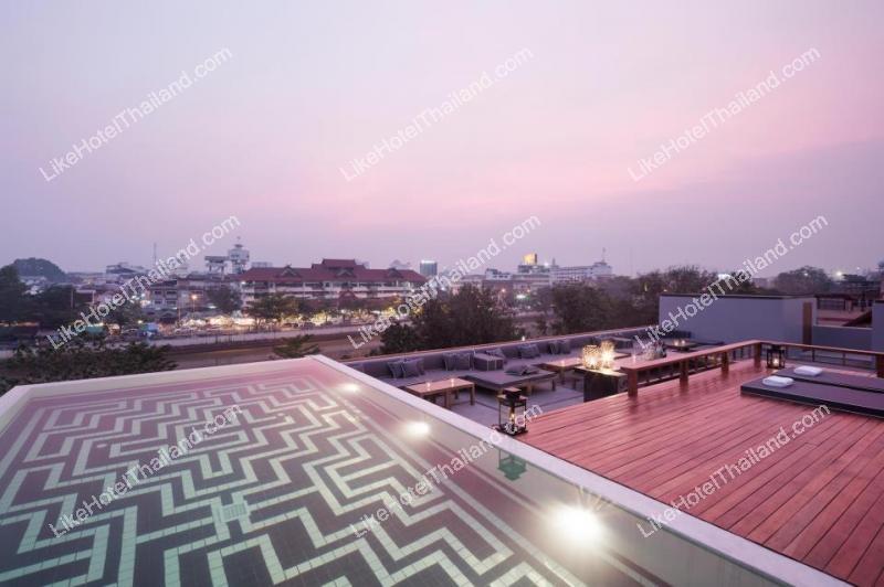 รูปของโรงแรม โรงแรม ศาลา ลานนา เชียงใหม่ (ที่พักติดริมแม่น้ำปิง มีสระว่ายน้ำส่วนตัว)
