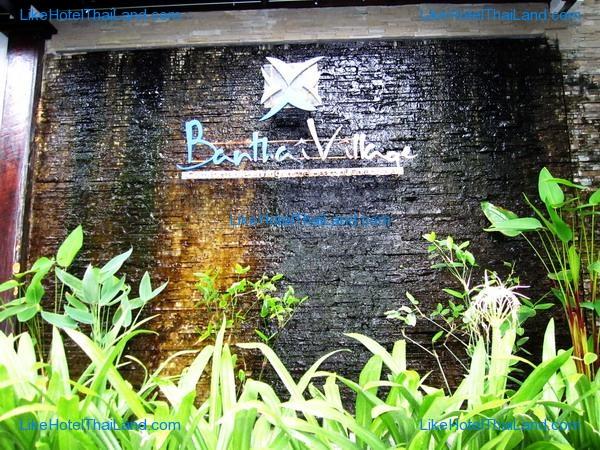 รูปของโรงแรม โรงแรม บ้านไทย วิลเลจ เชียงใหม่