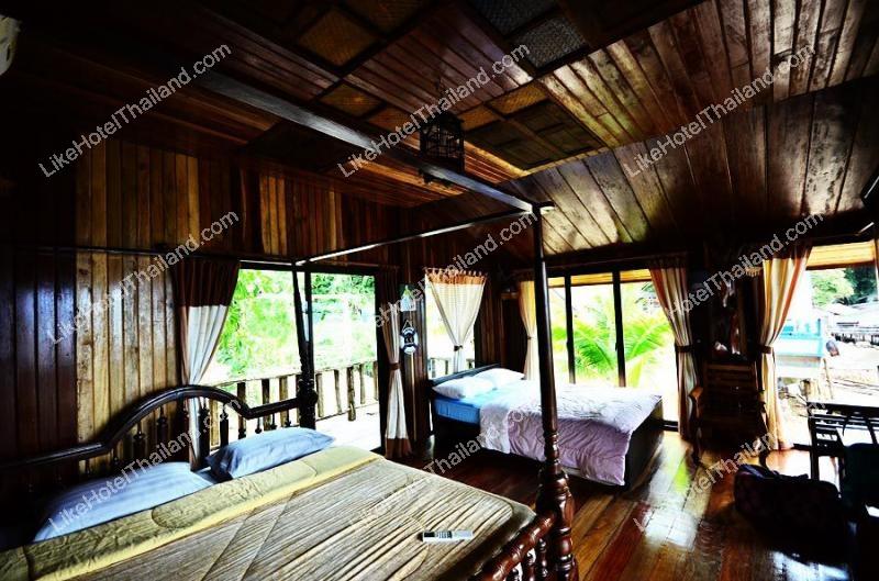 รูปของโรงแรม โรงแรม เดอะเพียร์ รีสอร์ท อ่าวคุ้งกระเบน จันทบุรี