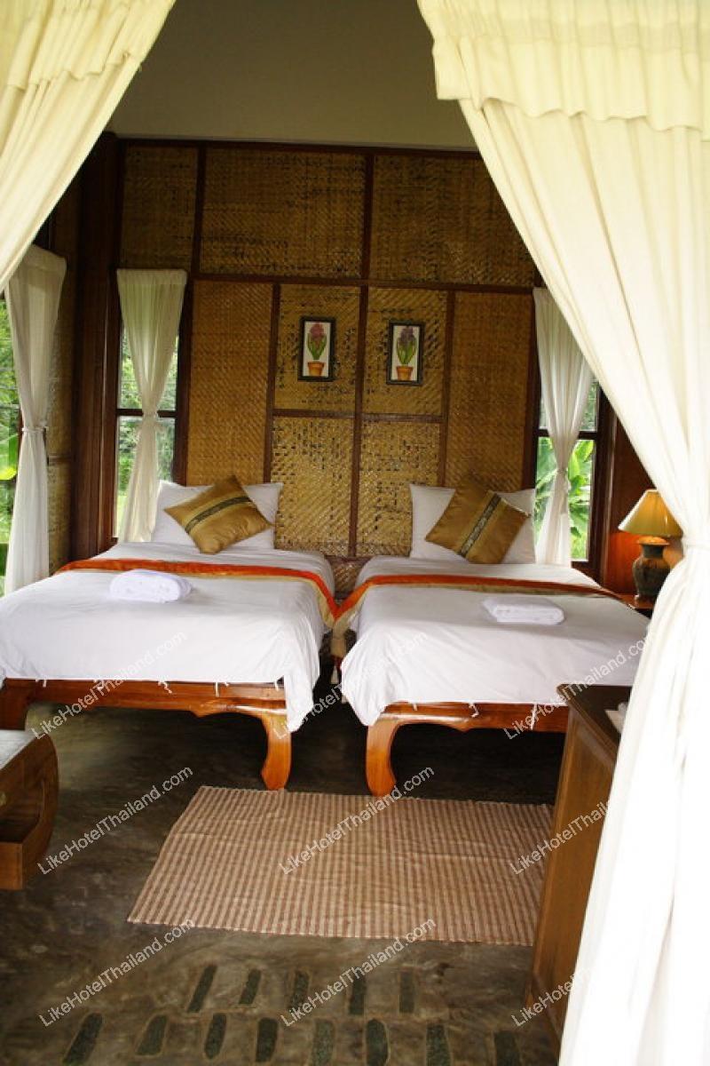 รูปของโรงแรม โรงแรม ปาย ริเวอร์ วิลล่า รีสอร์ท