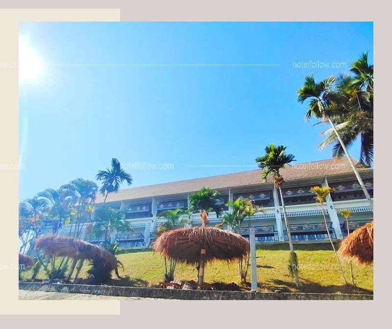 รูปของโรงแรม โรงแรม ริเวอร์ บรีซ เชียงแสน เชียงราย (ชื่อเดิม เดอ ริเวอร์ บูติค รีสอร์ท)