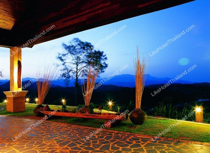 รูปของโรงแรม โรงแรม เชียงรายวัลเล่ย์รีสอร์ท  แอท ดอยห่มฟ้า