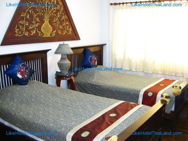รูปของโรงแรม โรงแรม เดอะ เนส เบด แอนด์ เบร็คฟาสต์ เชียงใหม่