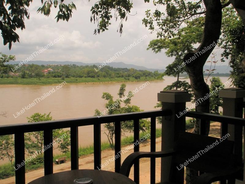 รูปของโรงแรม โรงแรม ไอบิสสไตล์ เชียงของ ริเวอร์ฟร้อนท์ เชียงราย (ติดริมแม่น้ำโขง)
