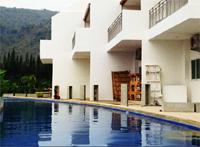 รูปโลโก้ ของ โรงแรม บ้านเคียงน้ำ หัวหิน ( 3 ห้องนอน ทำอาหารได้ มีสระว่ายน้ำ วิวสวย )