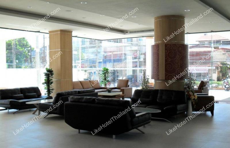 รูปของโรงแรม โรงแรม เดอะ พรรณราย