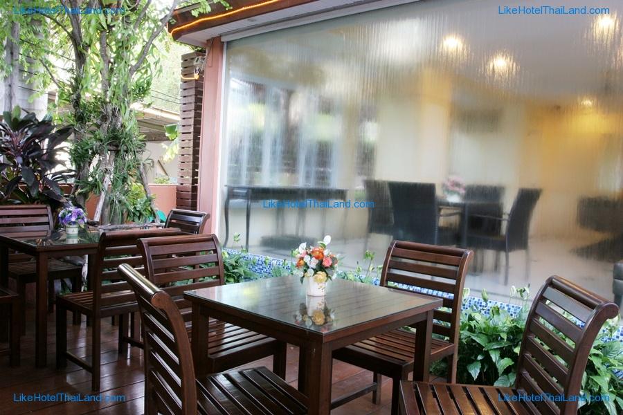 รูปของโรงแรม โรงแรม ออร์คิด รีสอร์ท ลาดกระบัง กรุงเทพ