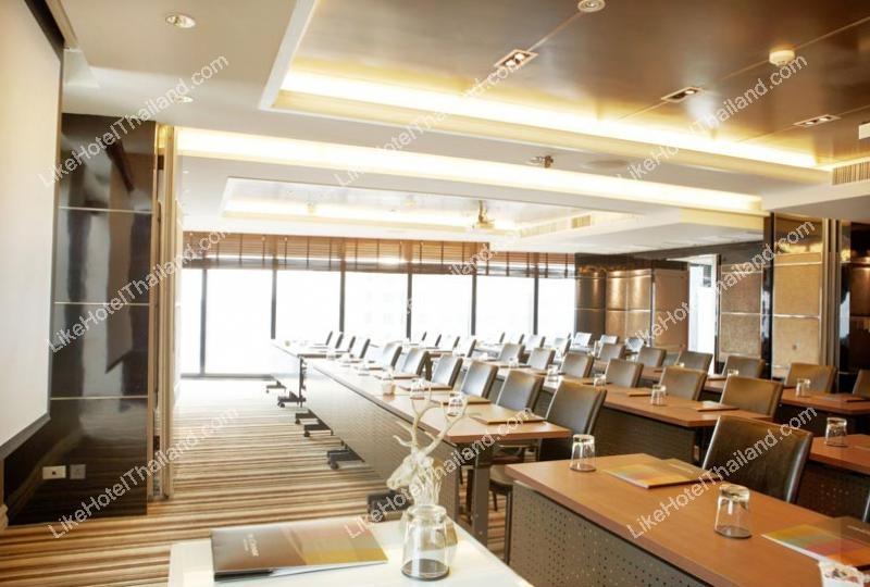 รูปของโรงแรม โรงแรม เดอะคอนทิเนนท์ กรุงเทพ