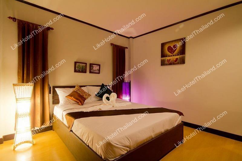 รูปของโรงแรม โรงแรม เดอะซิลวาน่า ปาย บูติค รีสอร์ท