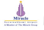 รูปโลโก้ ของ โรงแรม มิราเคิล สนามบินสุวรรณภูมิ
