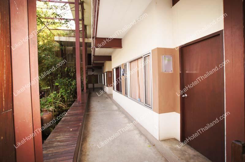 รูปของโรงแรม โรงแรม ทรีบี บูติค เบด แอนด์ เบรคฟาสต์ เชียงใหม่