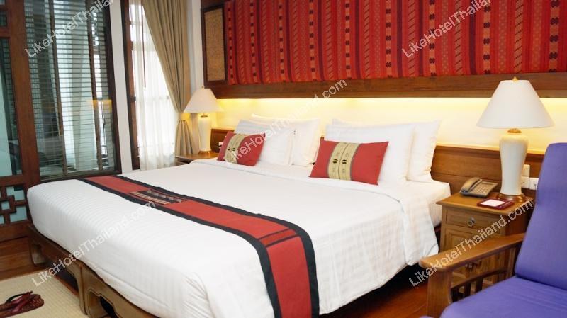 รูปของโรงแรม โรงแรม เดอะ บาลโคนี่ เชียงใหม่ วิลเลจ - ใกล้เซ็นทรัลเฟสติวัล เชียงใหม่