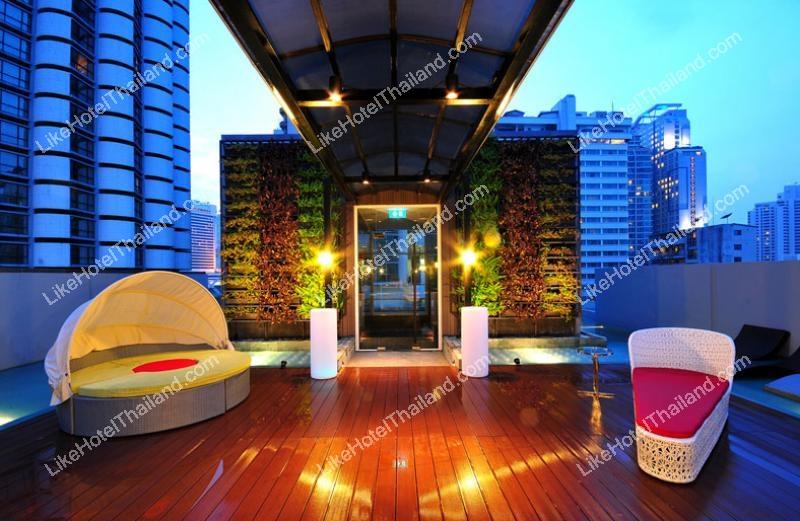 รูปของโรงแรม โรงแรม ซิตรัส 13