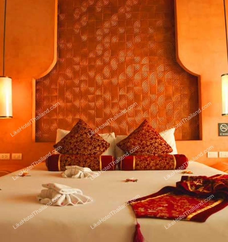 โรงแรม  ชนาลัย โรมันติกา รีสอร์ท ชื่อเดิม ทรอปิคอล กะตะ  รีสอร์ท ภูเก็ต
