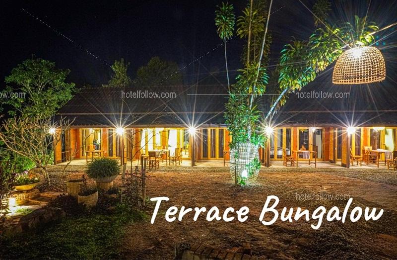 Terrace Bungalows