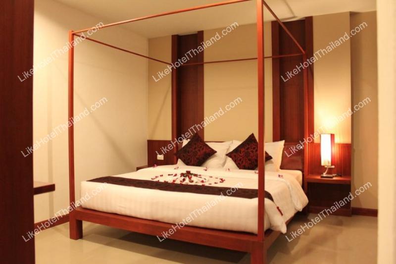 รูปของโรงแรม โรงแรม ป่าตอง เฮมิงเวย์ หาดป่าตอง ภูเก็ต