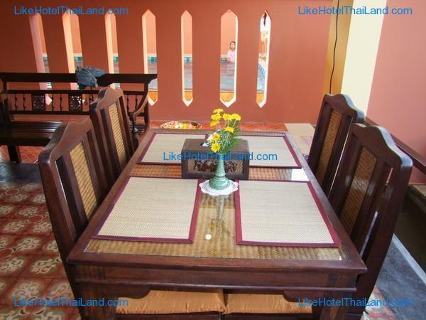 รูปของโรงแรม โรงแรม เชียงใหม่ ช้างไทยเฮ้าส์