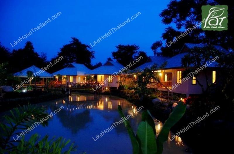 รูปของโรงแรม โรงแรม  ปายเฮิร์บ รีสอร์ท ปาย แม่ฮ่องสอน