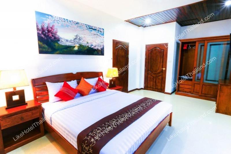 รูปของโรงแรม โรงแรม ปาล์ม โอเอซิส บูติค โฮเต็ล ภูเก็ต