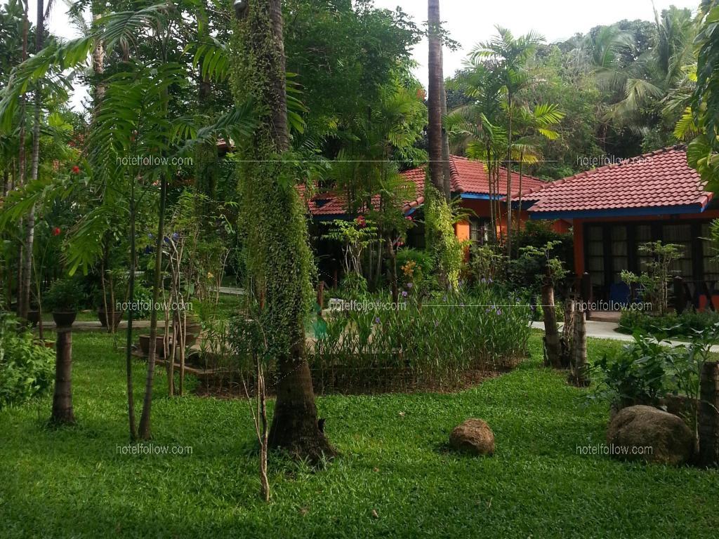 รูปของโรงแรม โรงแรม เทรดวินด์ บาย ลาวานา