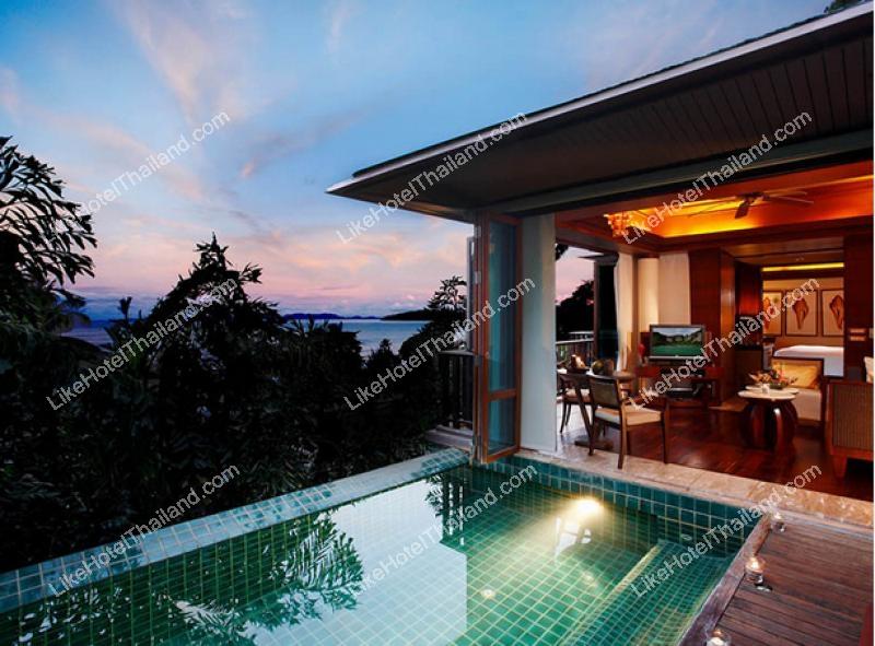 รูปของโรงแรม โรงแรม เซ็นทารา แกรนด์ บีช รีสอร์ท แอนด์ วิลล่า กระบี่