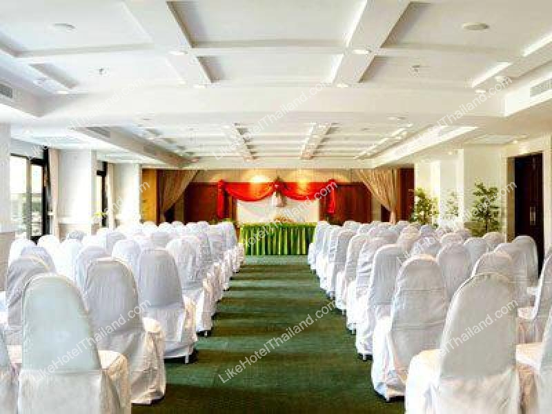 รูปของโรงแรม โรงแรม วรบุรี อโยธยา คอนเวนชัน รีสอร์ท
