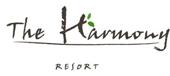 รูปโลโก้ ของ โรงแรม เดอะ ฮาร์โมนี่ รีสอร์ท สวนผึ้ง {ที่พักสวนผึ้งติดริมแม่น้ำภาชี}