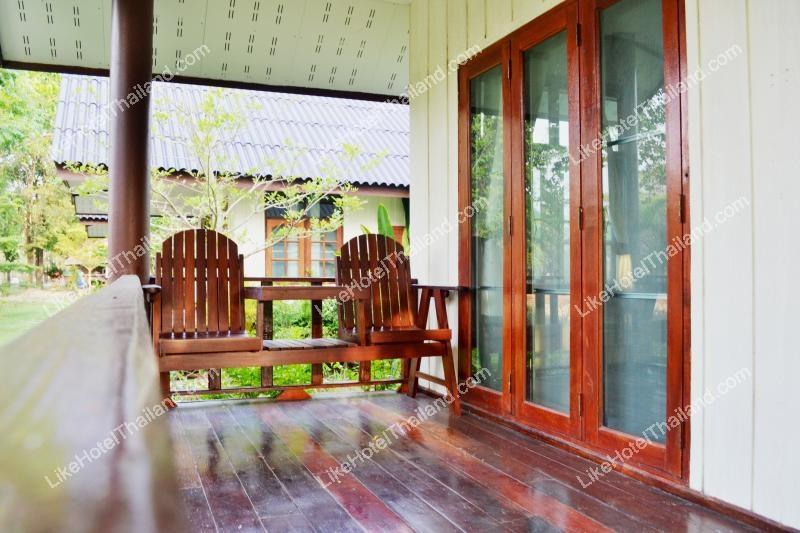 Villa : Habitat