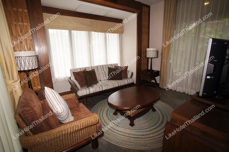 Deluxe Villas 63 sq.m