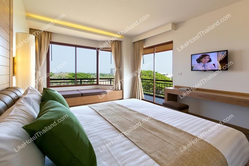 รูปของโรงแรม โรงแรม ไอเรสท์ หัวหิน