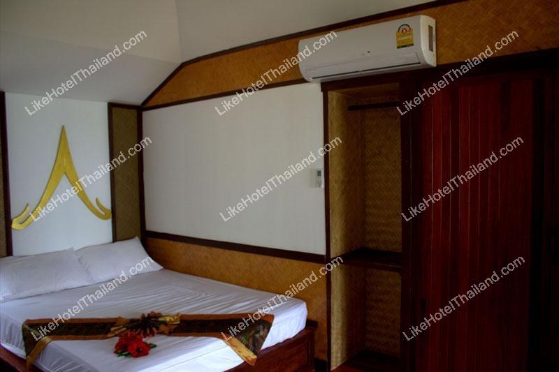 รูปของโรงแรม โรงแรม ลิบง รีแล็กซ์ บีช รีสอร์ท