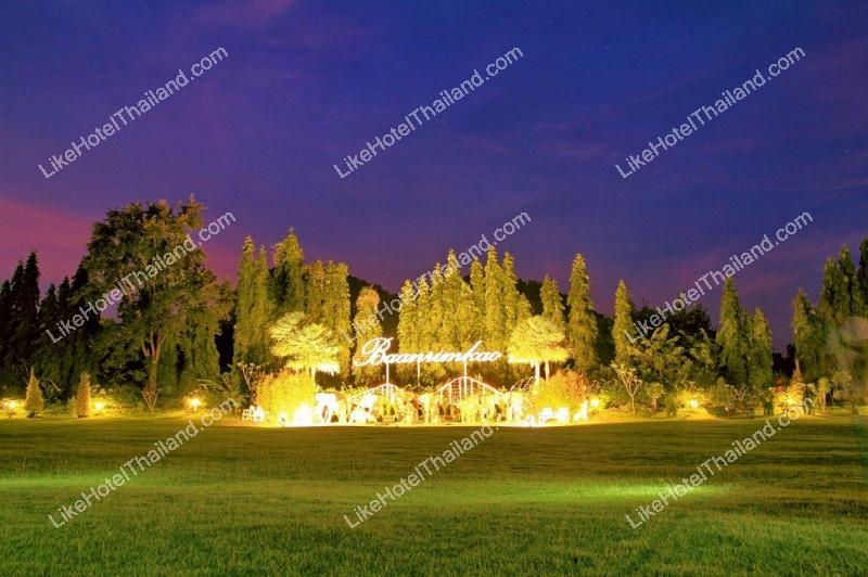 รูปของโรงแรม โรงแรม  ริมเขาวัลเล่ย์ รีสอร์ท สวนผึ้ง